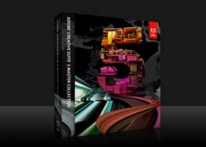 Adobe CS5 Master Collection