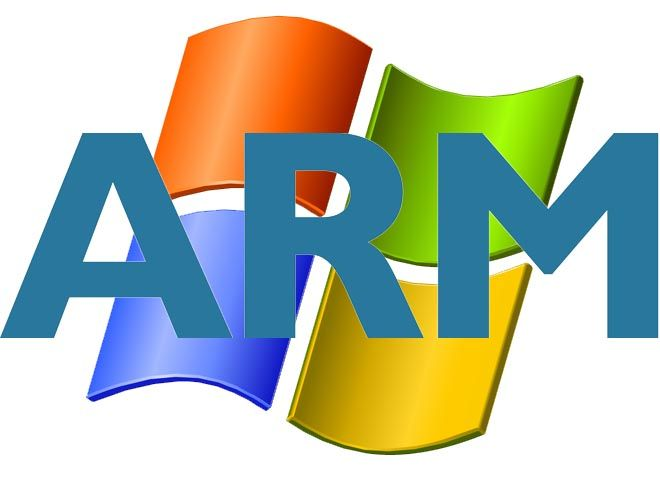 Arm-con-Windows