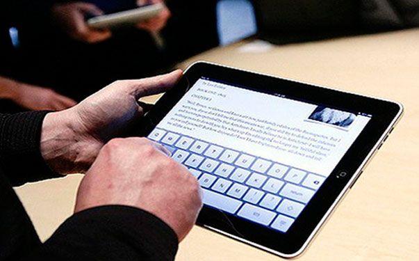 IDC y Gartner no incluyen a los tablets en sus informes de ventas de PCs. ¿Deberían hacerlo?