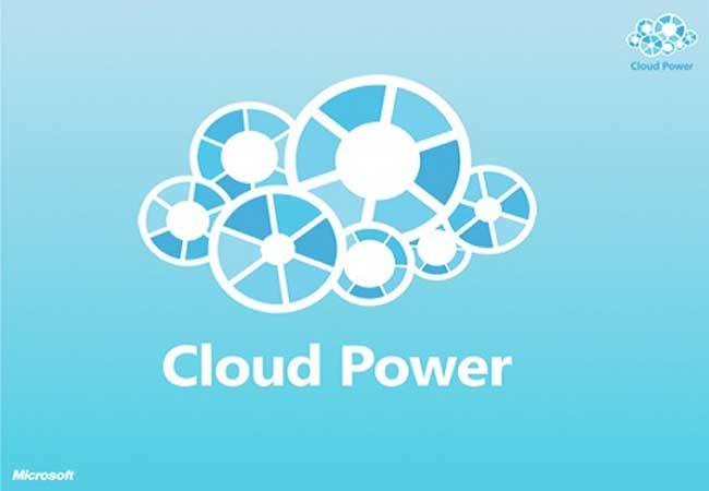 Cloud computing en Ifema