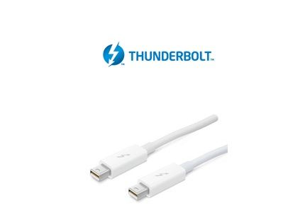 Qué es y qué aporta la tecnología Thunderbolt