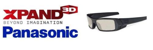 M-3DI llega como estándar para unificar las gafas 3D en el mercado