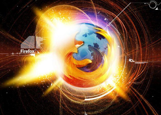 48 horas de Firefox 4