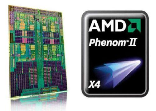 Phenom II X4 980, otro cuádruple núcleo AMD