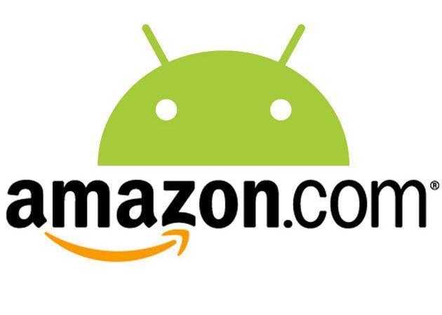 Amazon Appstore, rival de Android Market