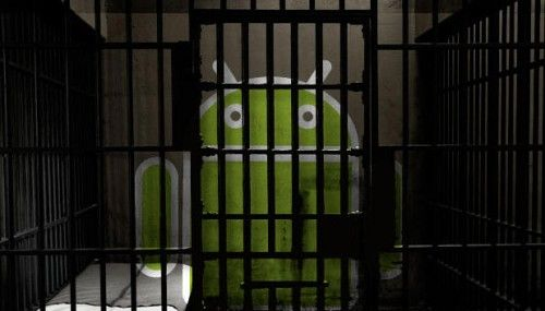 """El retraso del código de Android 3.0 """"es inaceptable"""" 29"""