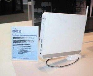 ASUS EeeBox EB1020/EB1021