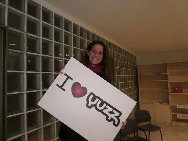 Carla Yuzz Canarias Entrevistamos a los chicos Yuzz de Canarias