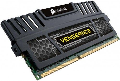 Corsair comercializa kits de memoria DDR3 Vengeance a 2.000 MHz