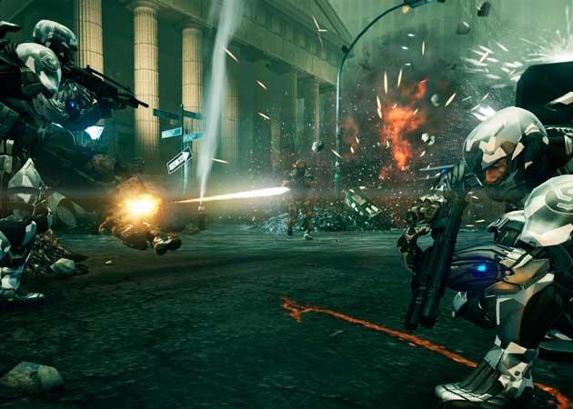 Crysis 2, análisis en vídeo 28