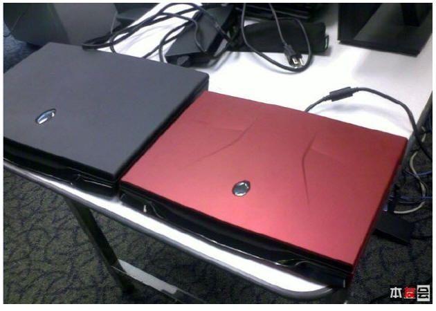 Dell prepara el lanzamiento de los Alienware M14X y M18X