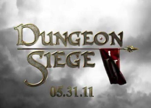 Dungeon Siege III, Katarina tráiler
