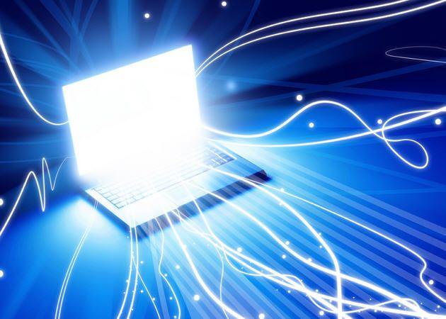 ¿Cómo de rápida es la conexión a Internet en Google? 29