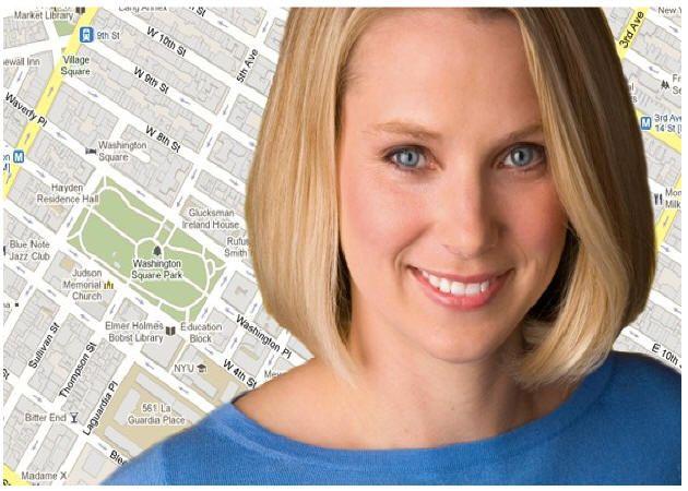 Google Maps tiene 150 millones de usuarios