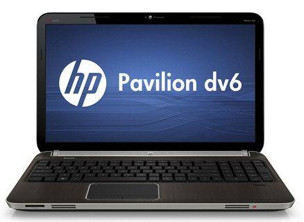 HP relanza sus portátiles con Sandy Bridge