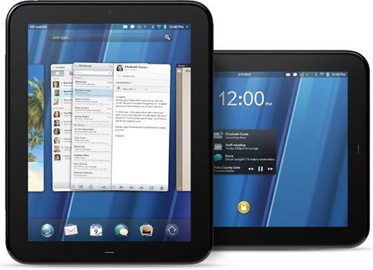 HP TouchPad en junio por 499 dólares 37