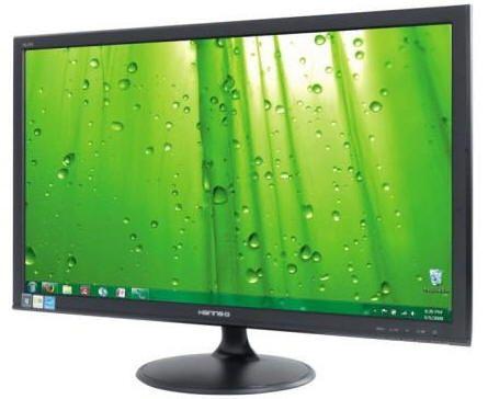 Hannstar oferta monitor 24″ LED por 150 euros