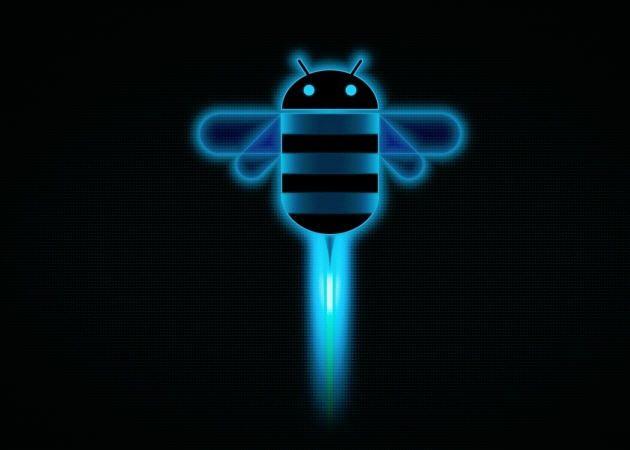 Google ata en corto a Android 3.0 Honeycomb