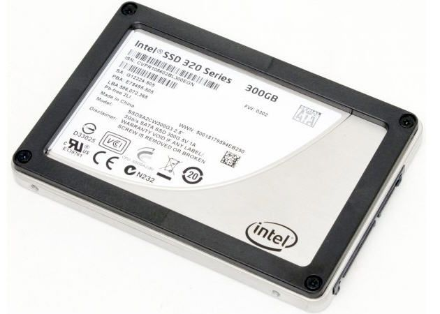 Rendimiento de las nuevas Intel SSD 320
