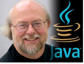 El fundador de Java ficha por Google