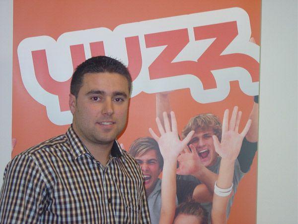 Jose Vicente Garcia Yuzz Valencia Entrevistamos a los chicos Yuzz de Valencia