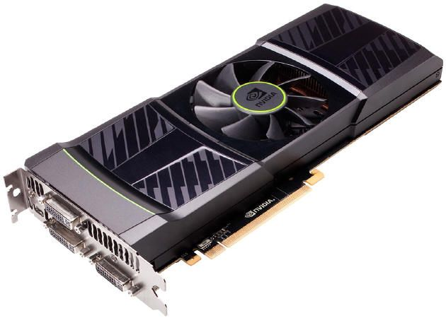 Nvidia GeForce GTX 590 - Review