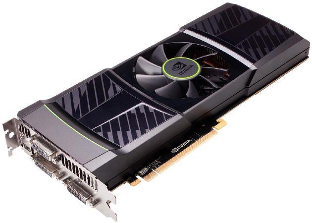NVIDIA GeForce GTX 590 33