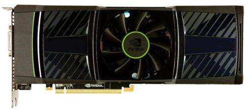 NVIDIA GeForce GTX 590 34