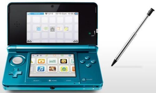 Nintendo 3DS a la venta en España