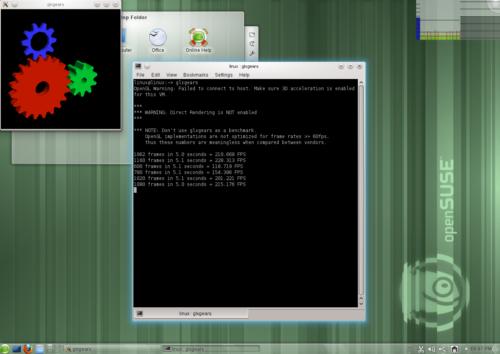 openSUSE 11.4: el análisis 37