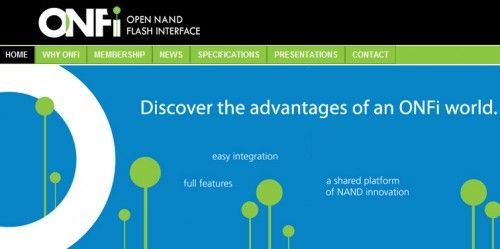 ONFI 3.0 promete SSDs rapidísimas