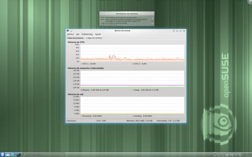 openSUSE 11.4: el análisis 29