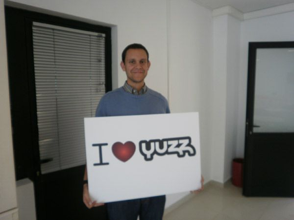 Rodrigo yuzz canarias Entrevistamos a los chicos Yuzz de Canarias