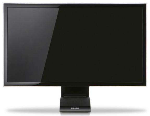 Monitor Samsung SyncMaster C27A750 con UWB 30