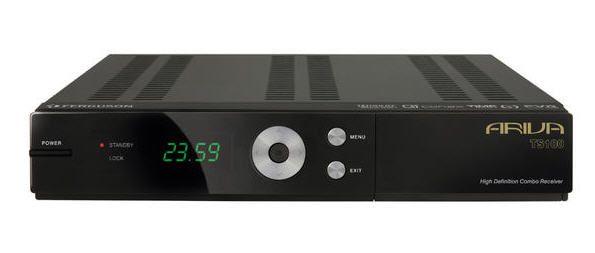 Starmax HD: televisión HD con tarjetas prepago 32