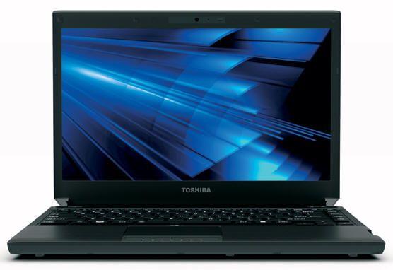 Toshiba Portege R835, el 'Air' más profesional