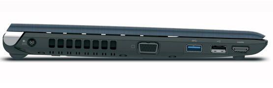 Toshiba Portege R835, el 'Air' más profesional 40