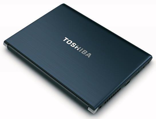 Toshiba Portege R835, el 'Air' más profesional 41