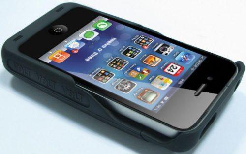 El cargador solar Volt para el iPhone llegará en 30 días