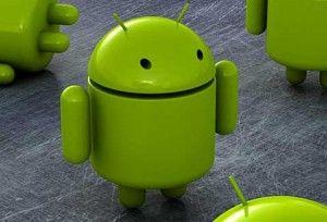 Móviles Android, 40% más baratos