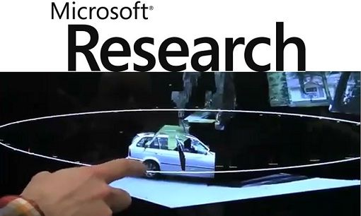 app 3d Microsoft