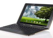 Eee Pad Transformer EP101, híbrido tablet / netbook ARM 31