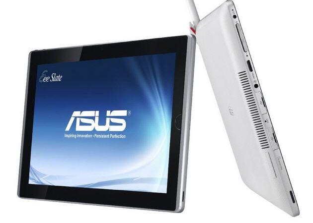 Tablet ASUS 3D y Tegra 3