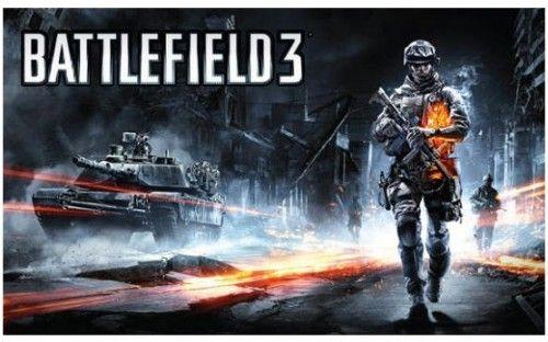 Nuevo tráiler BattleField 3: Fault Line Episode 3
