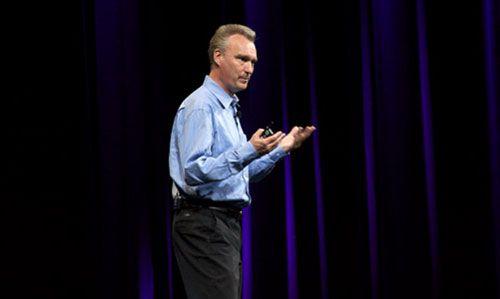 Bertrand Serlet, uno de los padres de Mac OS X, abandona Apple