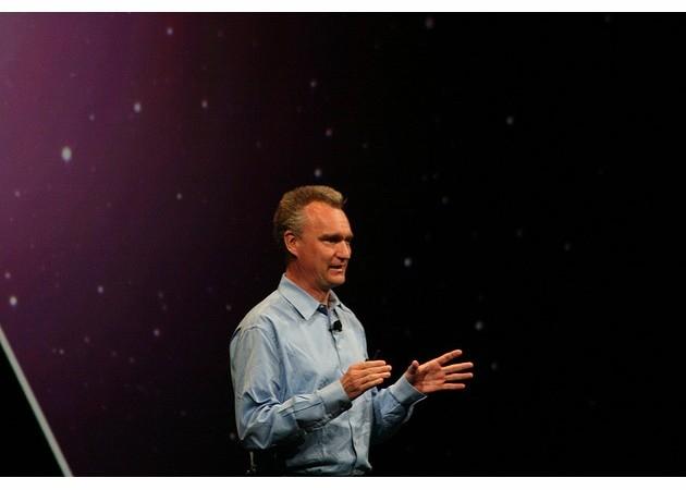 El creador de Mac OS X deja Apple