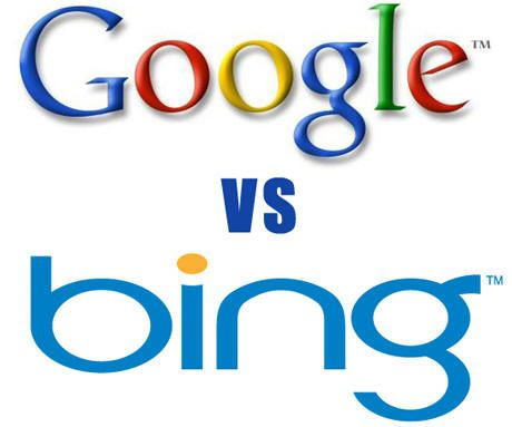 Bing mejora para Android e iPhone pero no para Windows Phone 7
