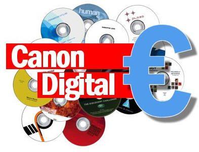 La Audiencia Nacional anula la normativa que regula el canon digital 33