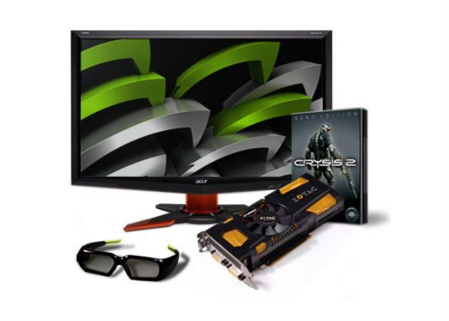 Los fans de Crysis 2 más creativos tienen premio