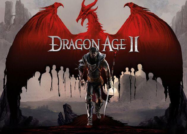 Dragon Age II lidera las ventas en Reino Unido